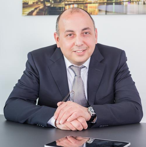 Ramez Jabban